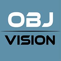 OBJ Vision Logo
