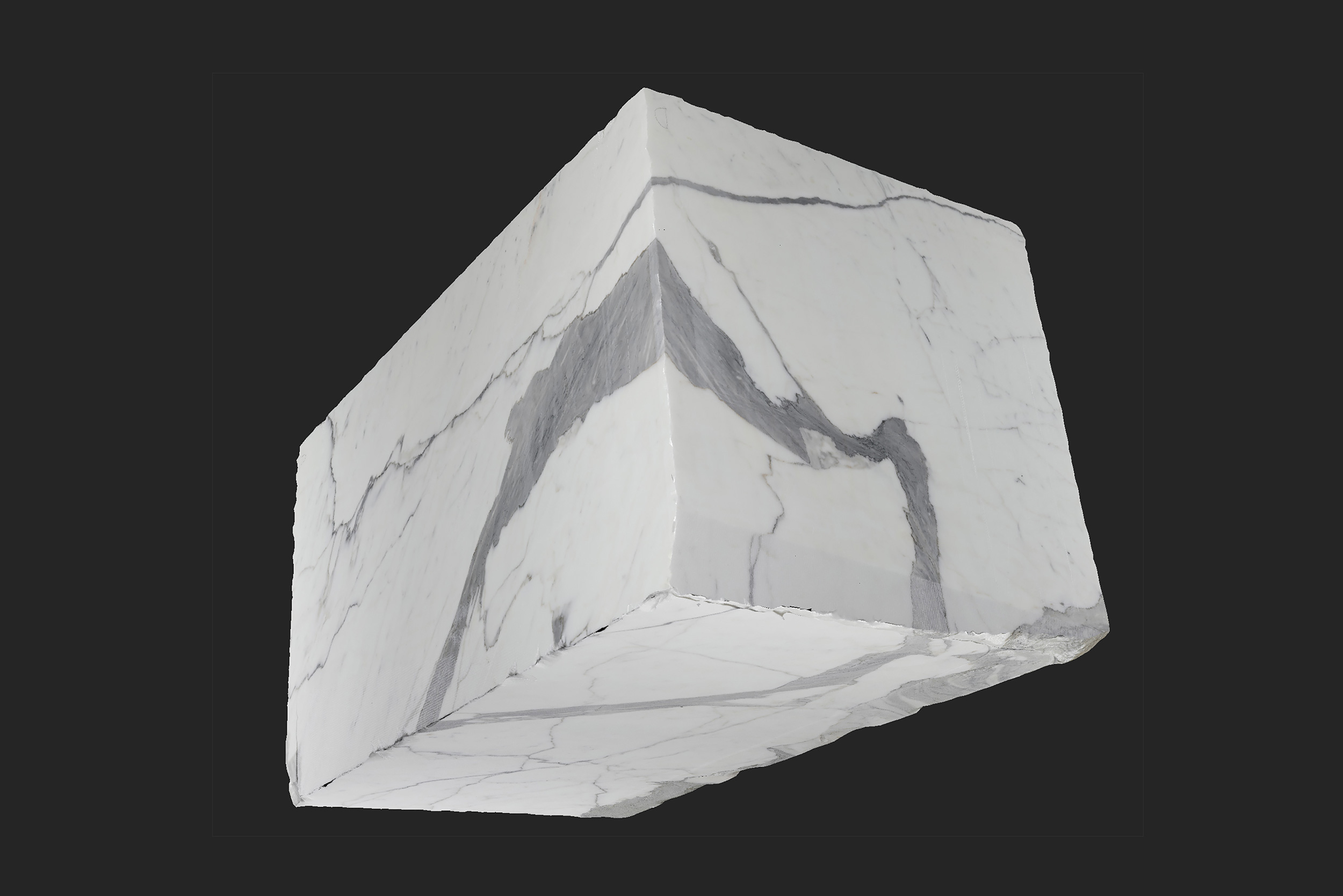 Project 1.1 – 3D Marble Blocks